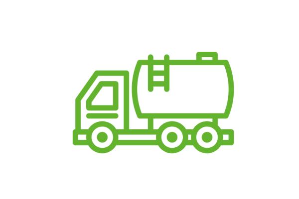 """Raiffeisenwarengenossenschaft """"Hildburghausen"""" eG - Services - Heizöl und Diesel-Service"""