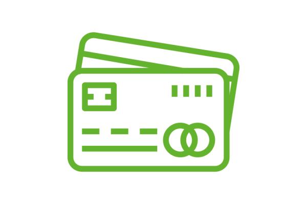 """Raiffeisenwarengenossenschaft """"Hildburghausen"""" eG - Services - Kartenzahlung"""